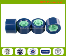 63mm Quad skate wheels