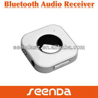 Portable Size Bluetooth Audio Transmitter + Bluetooth Receiver