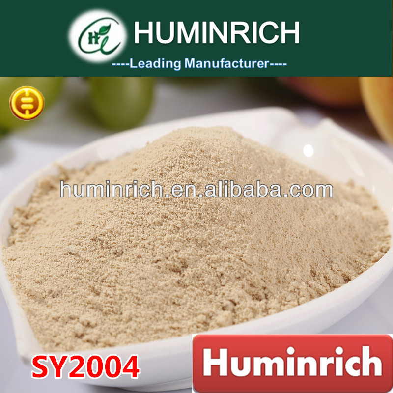 Huminrich Shenyang 70% Amino Acid Orange Source International Fertilizer Aminal Source