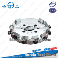 Chinese factory, HSS M2, single cycle form alternate, Spiral bevel gear finishing cutter