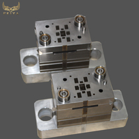 Customized Cnc Machining Mold Parts Metal