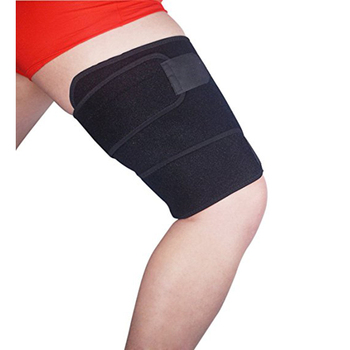Healthcare Product Compression Wrap Thigh Leg Compression Sleeve