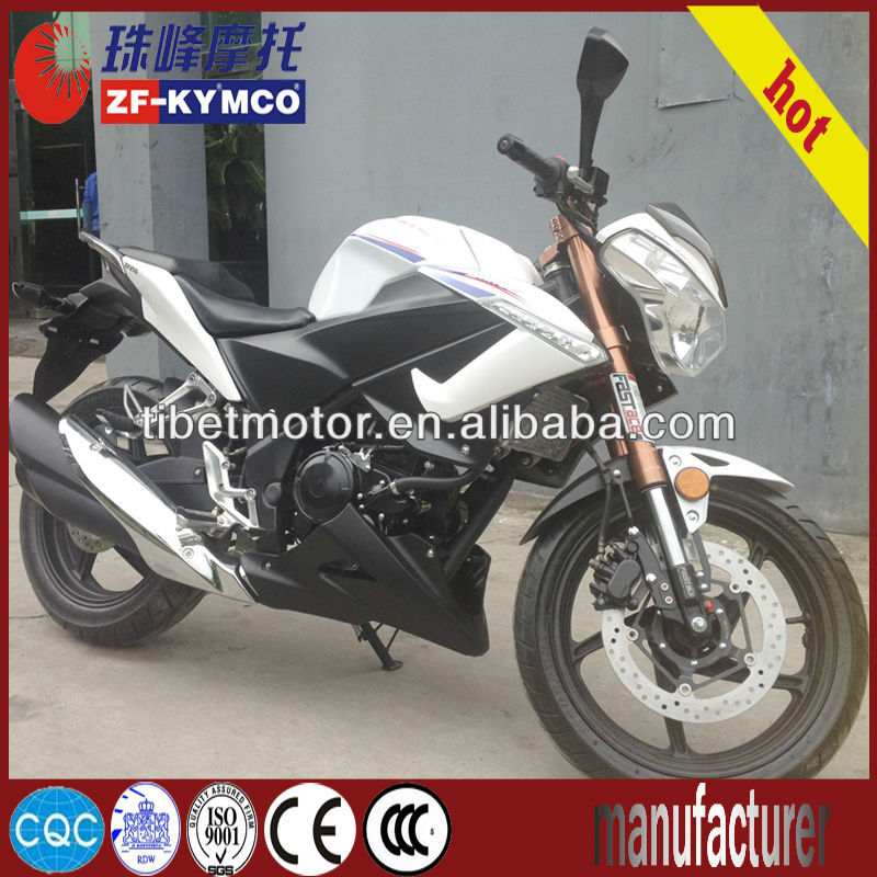 Cheap affordable motorcycles for sale (ZF250)