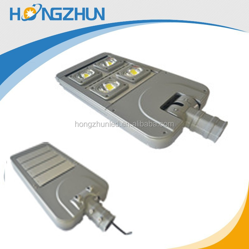 Integrated 200w solar led street light with 2 years' warranty paper