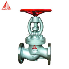 China Supplier Manual Carbon Steel WCB Steam Stop Valve
