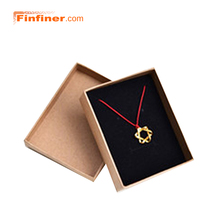 wholesale carton creative paper box for jewelry