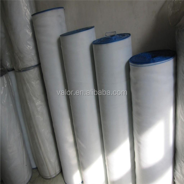 PE screen plastic filter mesh