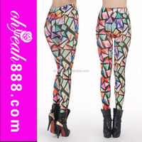 Unique design 2014 new fashion sexy women in leggings pics