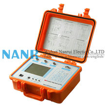 HEQG Electronic Secondary Voltage Drop Tester