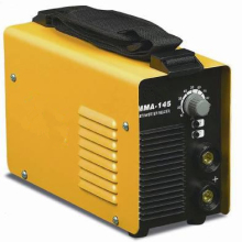 10-120A 230V Yellow DC Inverter MMA 145 IGBT Welder Machine
