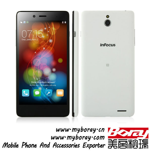 InFocus M512 3d sound dropship brand elder cheap stylish taiwan made in china 3g handphone