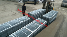 metal lath Expansion Joint