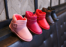 wholesale children snow boots shoes new baby shoes
