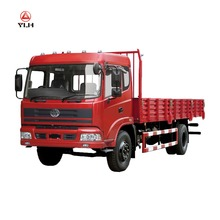 4x2 190hp 15T Lorry Trucks / 15 Cubic Meter Truck/New Lorry Price In Malaysia