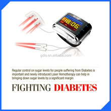 high potential therapy laser watch for diabetes cure