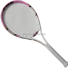 DKS Graphite head Tennis Racket
