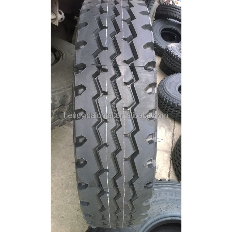 High Quality All Steel Radial Truck Tyre 9.00R20