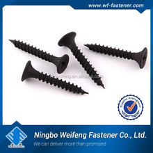 m8 m10 female self tapping screw zinc plated self tapping screw digital screw gauge