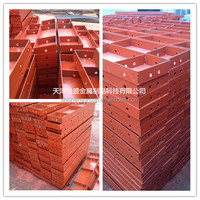 alibaba email address Tianjin SS Group construction company design formwork/formwork accessories