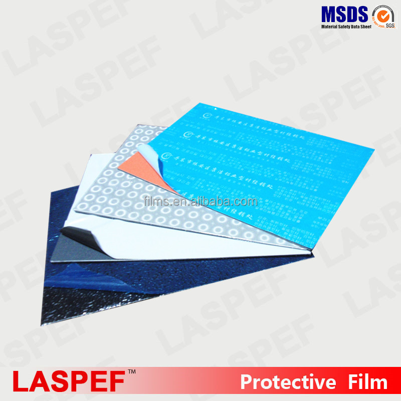 ACP pe protective film,LDPT protection tape for ACP