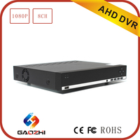 2MP 8CH digital video recorder free client software h.264 dvr software download