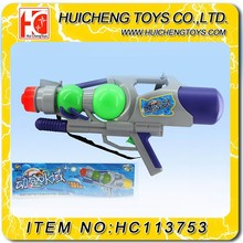 2015 summer new water gun ECO-friendly material plastic ABS have EN71 & ASTM