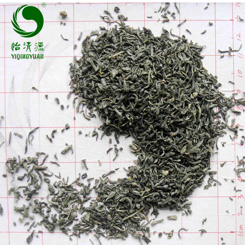 chinese supplier factory price health benefits chunmee green tea