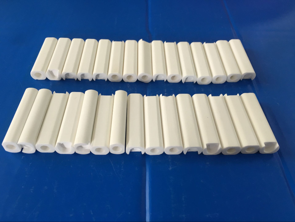 alumina ceramic heating parts for soldering iron with attractive offer and high quality assurance