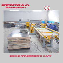 Full automatical precision panel saw /wood working machine