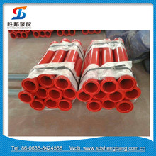 Hot Sale Sany Butt Joint Pipe Clamp Connection Concrete Pump Pipe
