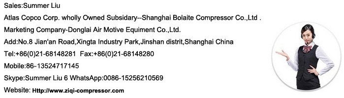 1000L stainless steel compressed air tank price list