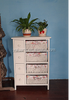 Modern Multi Purpose Cabinet With Drawers