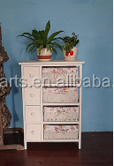 Modern multi-purpose cabinet with drawers XY-2013004