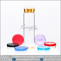 30ml 40 ml transparent glass vial on sale