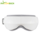 Eye Massager Wireless Eye Massager Eye Mask with Heating Vibration and Air Pressure Music Therapy for Vision Care Eyestrain Dry