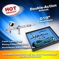High Quality Double Action Airbrush BD-180