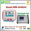 Portable Automatic Breast Milk Analyzer For