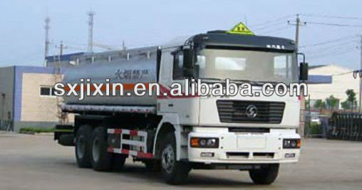 shacman is a manufacturer can make tank truck tanks for milk transport