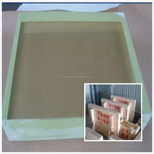 15mm Lead glass sheet for X-RAY protection