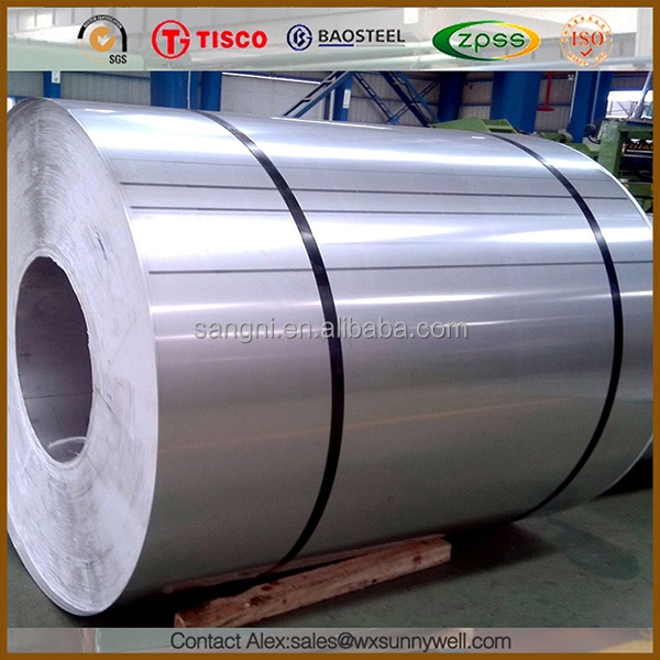 placas de acero inoxidable/coil/strip/sheet sus 430 2b ba mirror finish price per kg