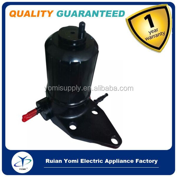 Electric Fuel Pump for Perkins Applications 4132A015, 4132A016, 4132A018 Made in China aftermarket parts Excavator fuel pump