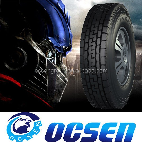 china all-steel rubber truck tire tires 650 16