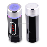 Bluetooth Car MP3 transmitter cigarette lighter style wireless Bluetooth Handsfree Audio