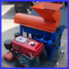 diesel engine hand operated corn sheller for home use