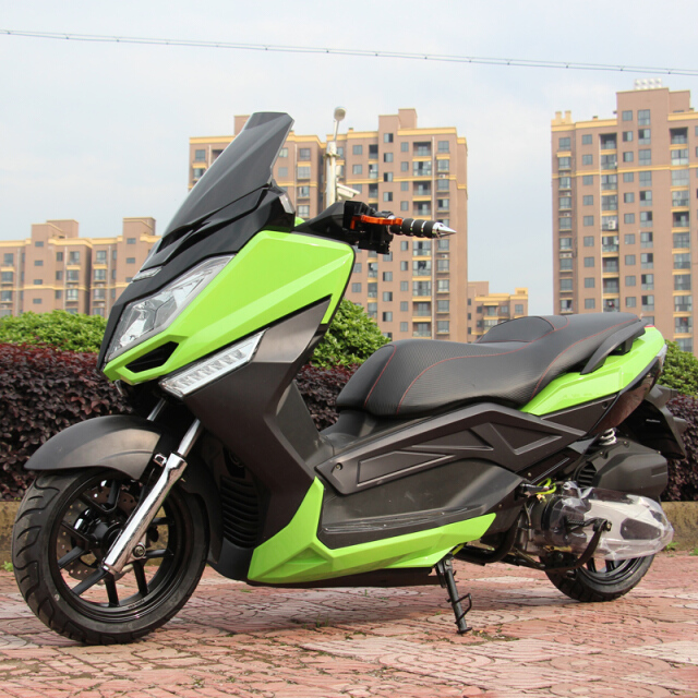 2016 New Hot selling 150cc 250cc Scooter with EEC Certification