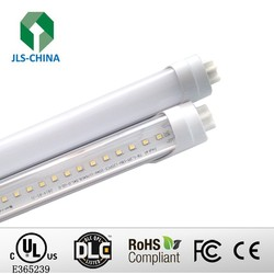 High Lumen Integrated Fixture UL/DLC Approval T8 LED Tube Lighting 1200mm LED Tube