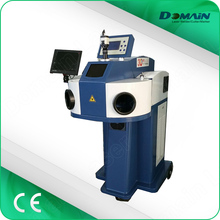 China Supply Laser Spot Welding Machine For Jewelry