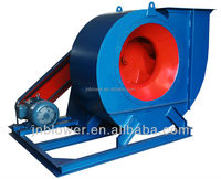 Three phase blower motor with high air volume and high pressure bavi heat recovery ventilation blower fan
