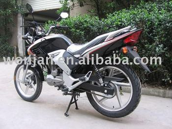 WJ150-15(V)(WJ-SUZUKI engine)/150CC motorcycle/street bike