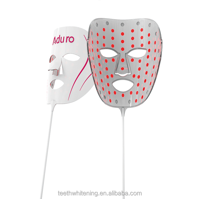 Skin rejuvenation Home Use Led Light Therapy Mask